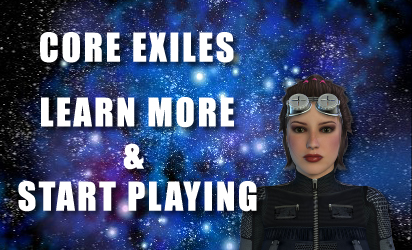 What is Core-Exiles ?